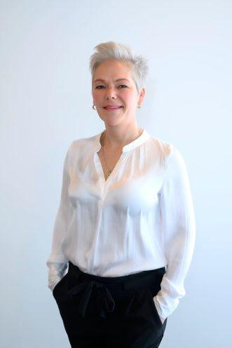 Isabelle Aubin