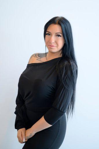 Jade Roy